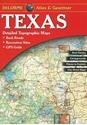 Picture of Texas Atlas & Gazetteer (Paperback)