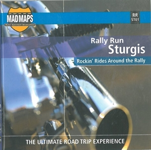 Picture of Rally Run Sturgis