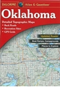 Picture of Oklahoma Atlas & Gazetteer (Paperback)