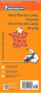 Picture of Michelin - Nord-Pas-de-Calais, Picardy (511)
