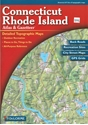Picture of Connecticut and Rhode Island Atlas & Gazetteer (Paperback)