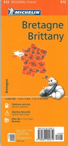 Picture of Michelin - Brittany, France (512)