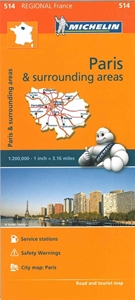 Picture of Michelin - Paris & surrounding areas, France (514)