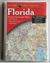 Picture of Florida Atlas & Gazetteer (Laminated)