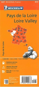 Picture of Michelin - Loire Valley, France (517)