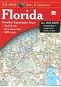 Picture of Florida Atlas & Gazetteer (Paperback)
