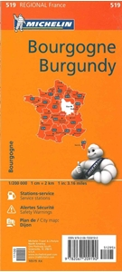 Picture of Michelin - Burgundy, France (519)