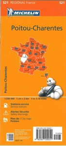 Picture of Michelin - Poitou-Charentes, France (521)