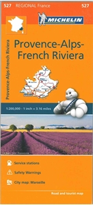 Picture of Michelin - Provence - Alps - French Riviera (527)