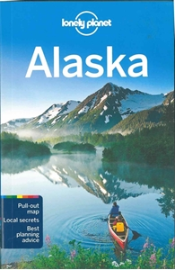Picture of Lonely Planet Alaska
