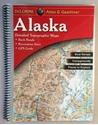 Picture of Alaska Atlas & Gazetteer (Laminated)