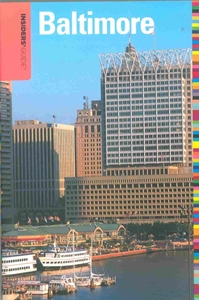 Picture of Baltimore (Insider's Guide)
