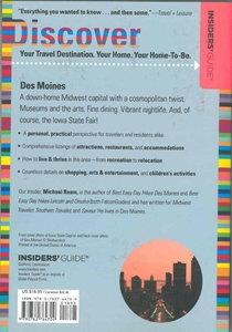 Picture of Des Moines (Insider's Guide)