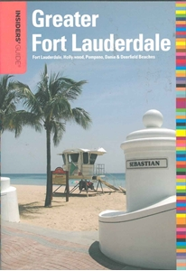 Picture of Greater Fort Lauderdale (Insider's Guide)