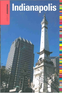 Picture of Indianapolis (Insider's Guide)