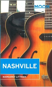 Picture of Moon - Nashville