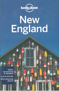 Picture of Lonely Planet New England