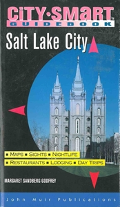 Picture of City Smart Guidebook - Salt Lake City