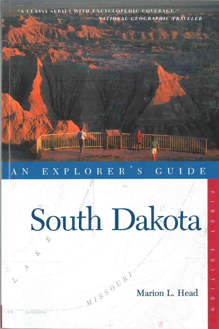 active adult south dakota