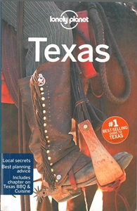 Picture of Lonely Planet Texas Travel Guide