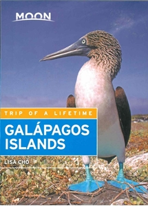 Picture of Moon - Galapagos Islands