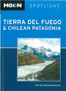 Picture of Moon Spotlight - Tierra del Fuego & Chilean Patagonia
