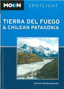 Picture of Moon Spotlight - Tierra del Fuego & Chilean Patagonia