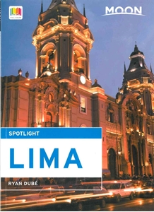 Picture of Moon Spotlight - Lima