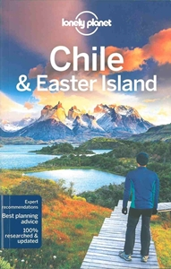 Picture of Lonely Planet Chile & Easter Island Travel Guide