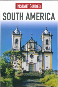 Picture of Insight Guide: South America