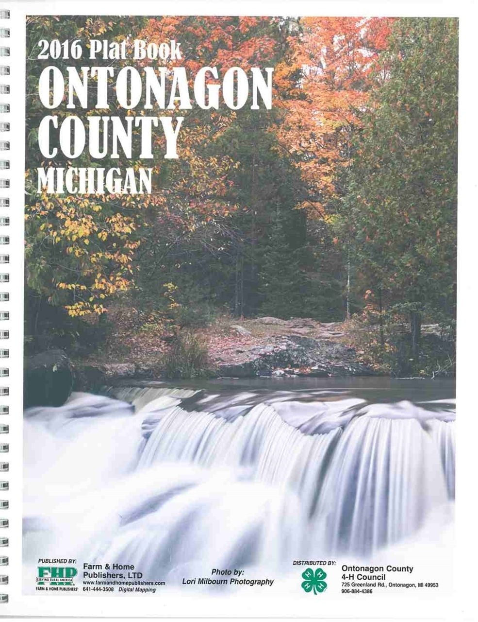 ontonagon county Ontonagon county historical society the ontonagon county historical society was founded in 1957 to collect and preserve the artifacts of the county's history and to educate the public about that history and related topics.