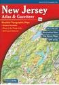 Picture of New Jersey Atlas & Gazetteer (Paperback)