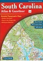Picture of South Carolina Atlas & Gazetteer (Paperback)