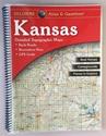 Picture of Kansas Atlas & Gazetteer (Laminated)