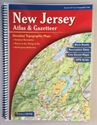 Picture of New Jersey Atlas & Gazetteer (Laminated)