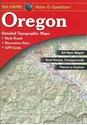 Picture of Oregon Atlas & Gazetteer (Paperback)