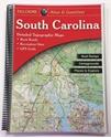 Picture of South Carolina Atlas & Gazetteer (Laminated)