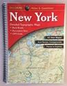 Picture of New York Atlas & Gazetteer (Laminated)