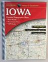 Picture of Iowa Atlas & Gazetteer (Laminated)