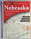 Picture of Nebraska Atlas & Gazetteer (Laminated)