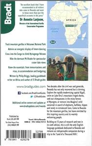 Picture of Bradt - Rwanda