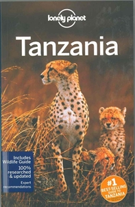 Picture of Lonely Planet Tanzania Travel Guide