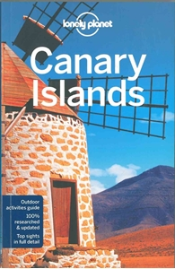 Picture of Lonely Planet Canary Islands Travel Guide