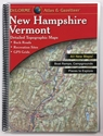 Picture of New Hampshire and Vermont Atlas & Gazetteer (Laminated)