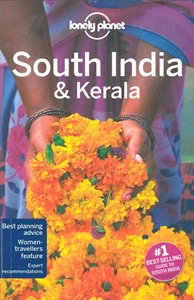 Picture of Lonely Planet South India & Kerala