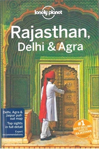 Picture of Lonely Planet Rajasthan, Delhi & Agra