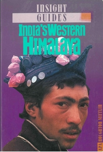 Picture of Insight Guide: India's Western Himalaya