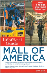 Picture of Unofficial Guide to Mall of America