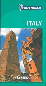 Picture of Michelin - Italy , The Green Guide