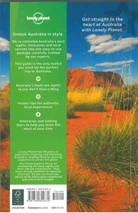 Picture of Lonely Planet Discover Australia